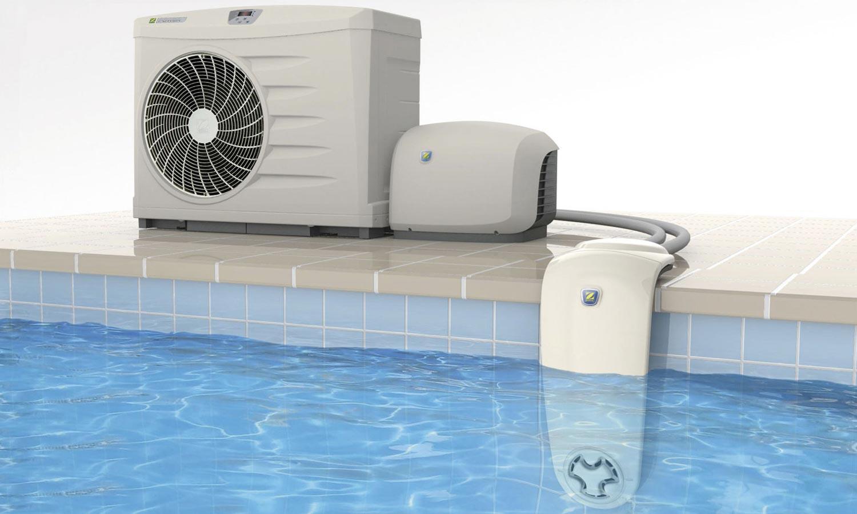 Comment chauffer sa piscine avec une pompe à chaleur ?