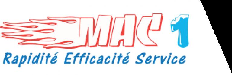 Mac 1 – Rapidité – Efficacité – Service